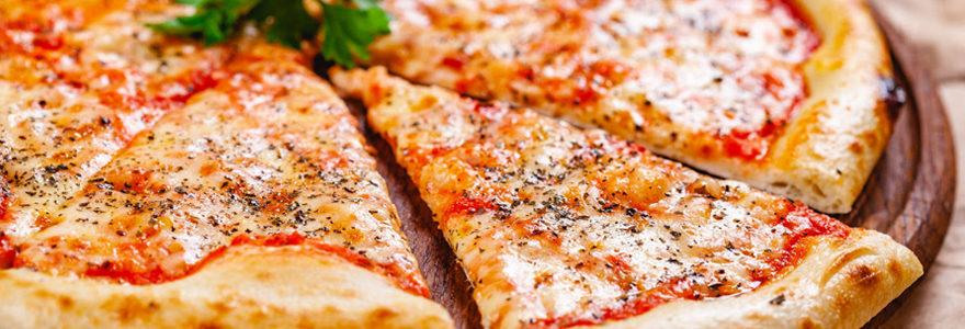 Pizzerias italiennes