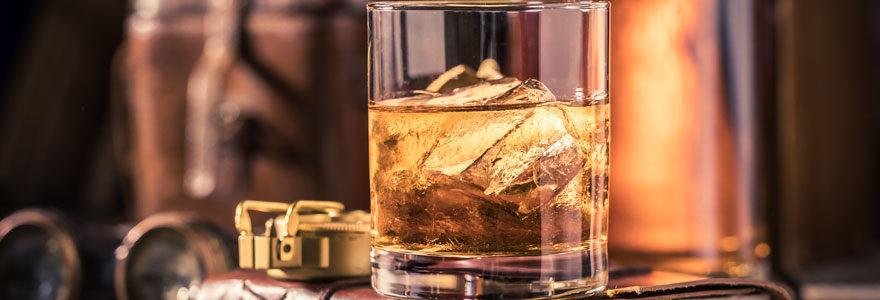 Le whisky léger