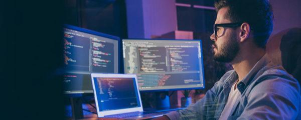 Manager de projet informatique
